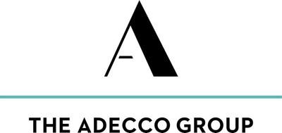 The Adecco Group Logo