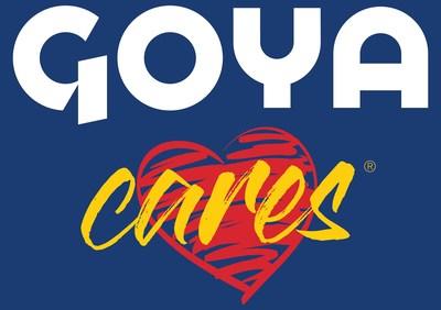 Goya Foods lanza Goya Cares, una iniciativa global dedicada a erradicar el tráfico de menores a nivel nacional e internacional.