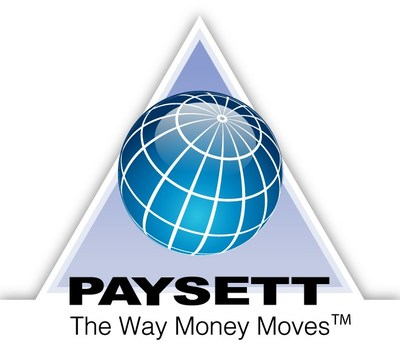 PaySett Corporation Logo