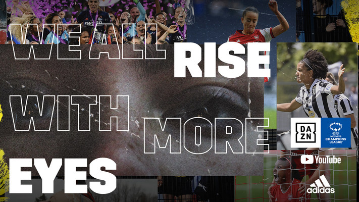 We All Rise With More Eyes